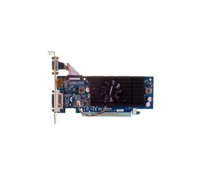 Фото видеокарты Gigabyte GeForce 210 (1024MB, DDR3, 64bit) — GV-N210D3-1GI