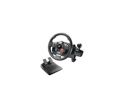Фото №1 игрового руля Logitech Driving Force GT PS3 — 941-000101