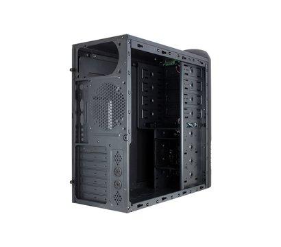 Фото №1 компьютерного корпуса ATX LogicPower 8818