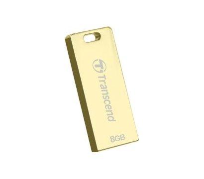 Фото 2 Transcend JetFlash T3G 8GB Red USB3.0 — TS8GJFT3G