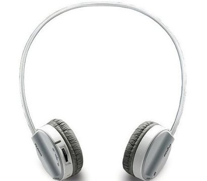 Фото №1 наушника Rapoo Wireless Headset H3050 Grey