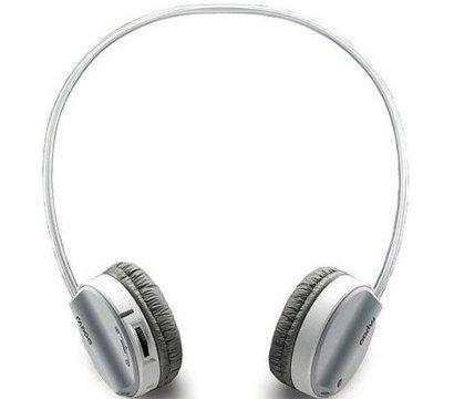Фото №1 наушника Rapoo Wireless Headset H3050 Grey