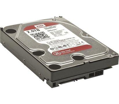 Фото №1 жесткого диска Western Digital Red 2TB 7200rpm 64МB 3.5 SATA III — WD20EFRX