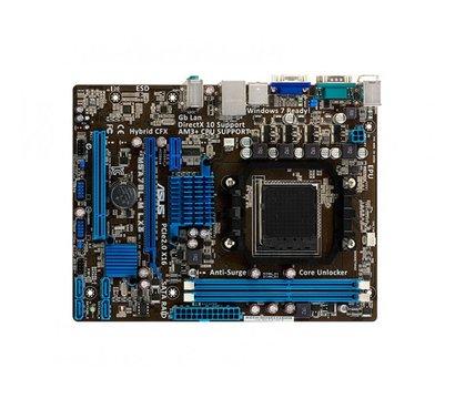 Фото №2 материнской платы Asus M5A78L-M LX3 (AM3+, AMD 760G, PCI-Ex16)