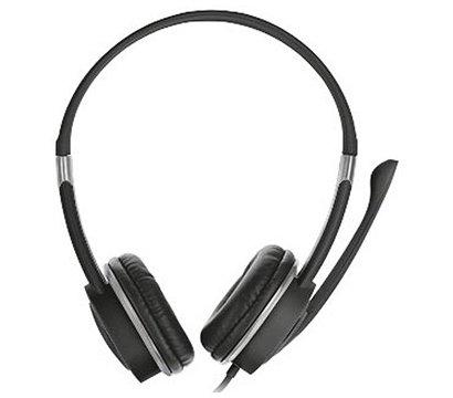Фото №2 наушника Trust Mauro USB Headset  — 17591