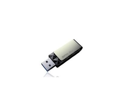 Фото №2 USB флешки Silicon Power Blaze B30 Black 16GB USB3.0 — SP016GBUF3B30V1K