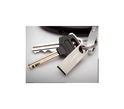 Фото №2 USB флешки Kingston DataTraveler SE9 Silver 32GB USB2.0 — DTSE9H/32GB