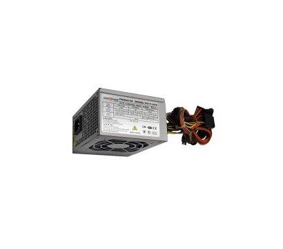Фото №3 компьютерного корпуса MicroATX 400W LogicPower S601BS