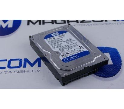 Фото №3 жесткого диска Western Digital Caviar Blue 1TB 7200rpm 64Mb 3.5 SATA III — WD10EZEX