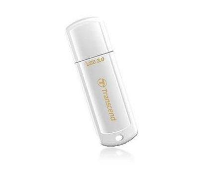 Фото №1 USB флешки Transcend JetFlash 730 White 8GB USB3.0 — TS8GJF730