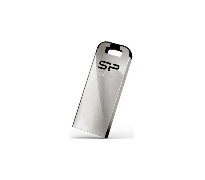 Фото 2 Silicon Power Touch T03 transparent horse 32GB USB2.0 — SP032GBUF2T03V1F