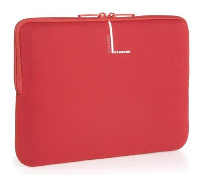 "Фото №1 чехла для ноутбука Tucano Folder x notebook Red 15.6"" — BFC1516-R"