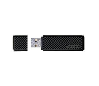 Фото №1 USB флешки Transcend JetFlash 780 Black 64GB USB3.0 — TS64GJF780
