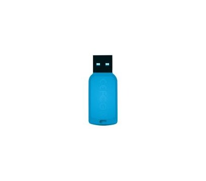 Фото №2 USB флешки Transcend JetFlash 360 Black/Blue 8GB USB2.0 — TS8GJF360
