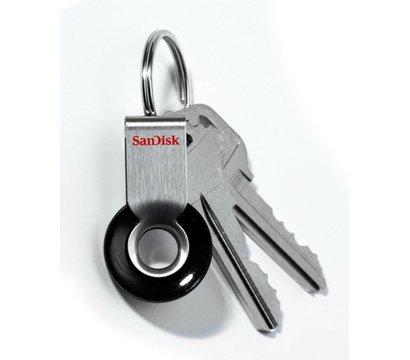 Фото №2 USB флешки SanDisk Cruzer Orbit 32GB USB2.0 — SDCZ58-032G-B35