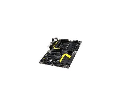 Фото №2 материнской платы MSI Z87 MPOWER (1150, Intel Z87, PCI-E 3.0x16)
