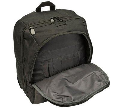 """Фото №3 рюкзака для ноутбука HP Essential Backpack 15,6"""" Black — H1D24AA"""