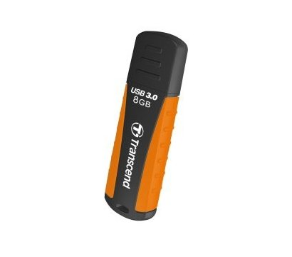 Фото №4 USB флешки Transcend JetFlash 810 8GB Rugged USB3.0 — TS8GJF810