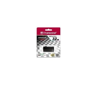 Фото №4 USB флешки Transcend JetFlash 560 32GB USB2.0 — TS32GJF560