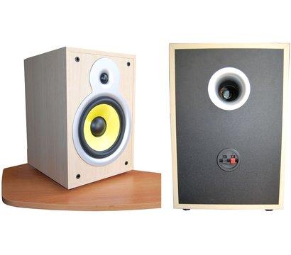 Фото №1 акустики MicroLab Wooden — PRO2