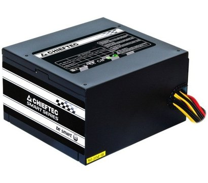 Фото №1 блока питания для ПК Chieftec Smart GPS-400A8 400W