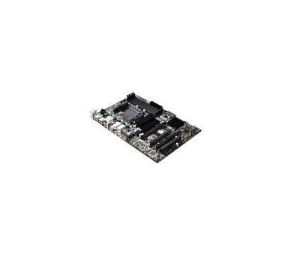Фото №1 материнской платы ASRock 970 PRO3 R2.0 (AM3+, AMD 970/SB950, PCI-Ex16)