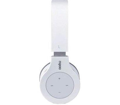 Фото №1 наушника Rapoo Wireless Headset H6060 White