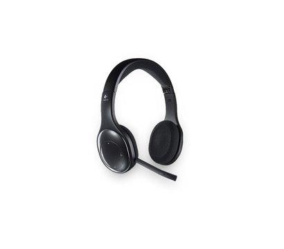 Фото №1 наушника Logitech H800 Wireless Headset — 981-000338
