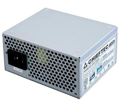 Фото №2 блока питания для ПК Chieftec Smart SFX-350BS 350W