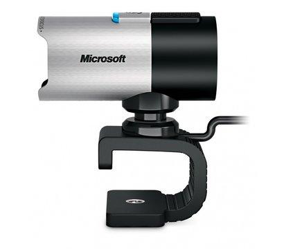 Фото №3 товара Веб-камера Microsoft LifeCam Studio Ret - Q2F-00018
