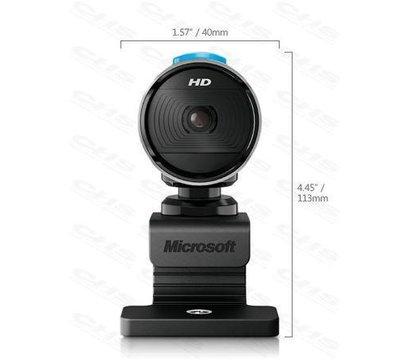 Фото №4 товара Веб-камера Microsoft LifeCam Studio Ret - Q2F-00018