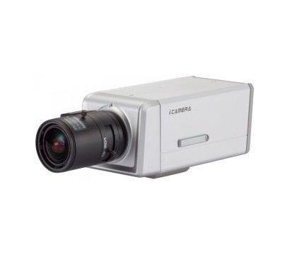 Фото IP видеокамеры Dahua DH-IPC-F665