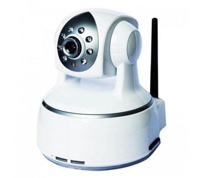 Фото IP видеокамеры Lux W530