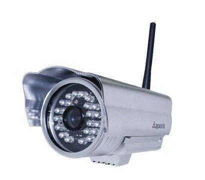 Фото IP видеокамеры Apexis LUX- J0233-WS -IRS