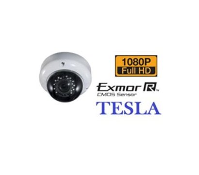 Фото IP видеокамеры Tesla TSP-4812H