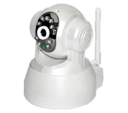 Фото IP видеокамеры Lux T8809RW