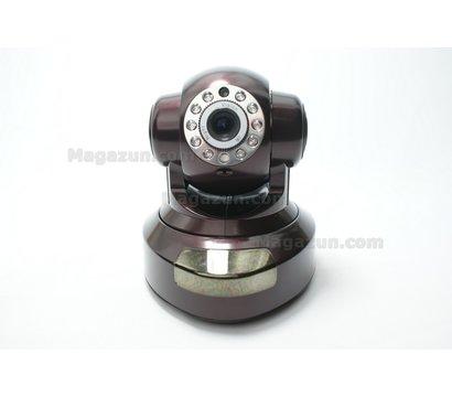 Фото IP видеокамеры Vizor WF-T9818RW
