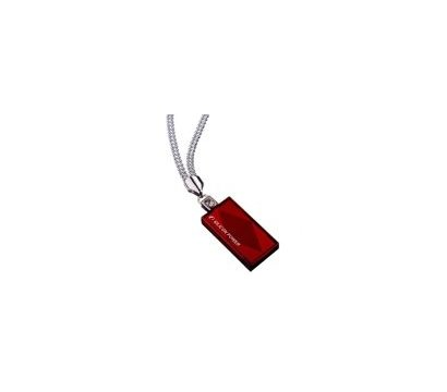 Фото №1 USB флешки Silicon Power Touch 810 Red 16GB USB 2.0 -SP016GBUF2810V1R