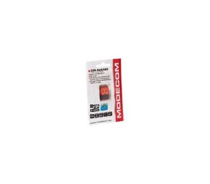 Фото 4 Кардридер Modecom External — CR-NANO RED