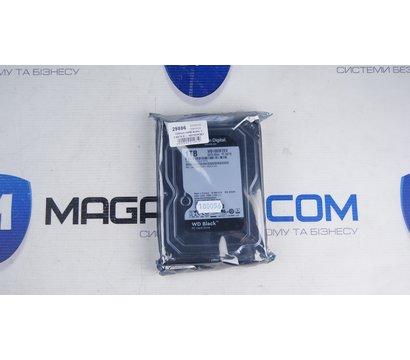 Фото №1 жесткого диска Western Digital Cache Black 1TB 7200rpm 64MB Buffer 3.5 SATA III — WD1003FZEX