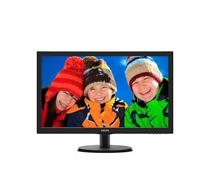 Фото 2 Монитор Philips 223V5LSB/00