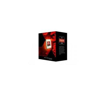 Фото №1 процессора AMD FX-8320, FD8320FRHKBOX