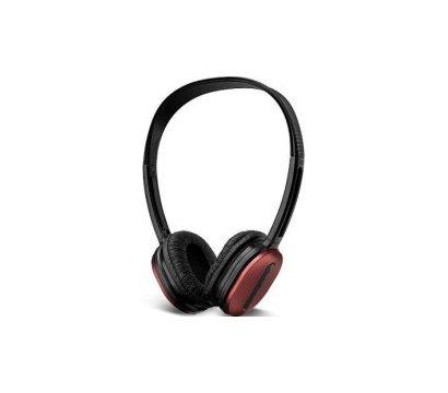 Фото 3 Гарнитура Rapoo Wireless Headset H1030 Red