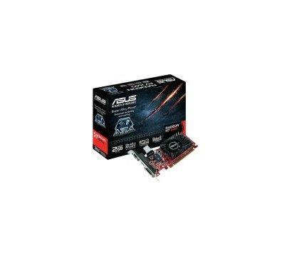 Фото №3 видеокарты Asus Radeon R7 240 (2048MB, GDDR3, 128bit) — R7240-2GD3-L