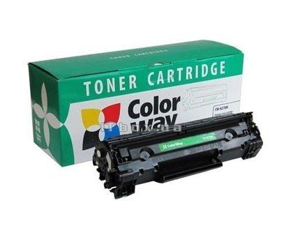 Фото картриджа для принтера ColorWay - CW-C728M/CW-C728N