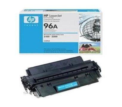 Фото картриджа для принтера HP C4096A