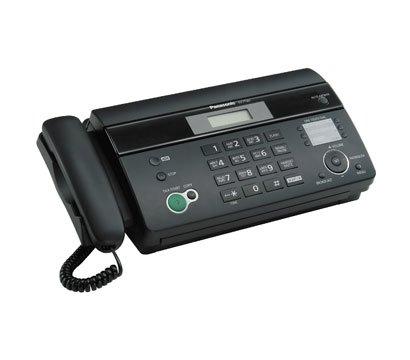 Фото факса Panasonic KX-FT982UA-B Black