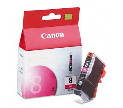 Фото картриджа для принтера Canon CLI-8 Magenta - 0622B001/0622B024