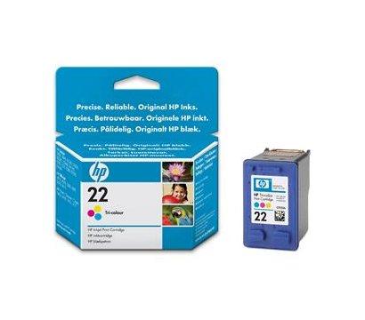 Фото картриджа для принтера HP C9352AE