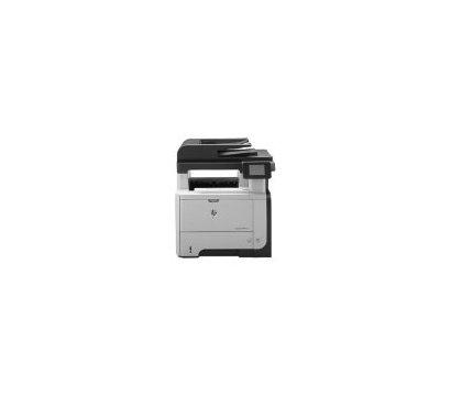 Фото оргтехники HP LaserJet Pro 500 M521dw c Wi-Fi — A8P80A